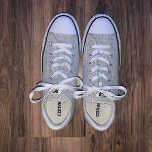 Converse Tennis Shoes Size 9